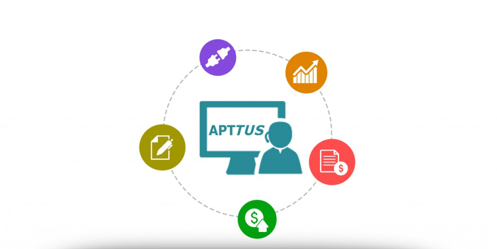 Apttus Support & Management