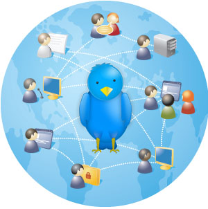 Use Twitter for Event Management
