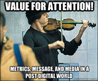 Post Digital World for Marketers