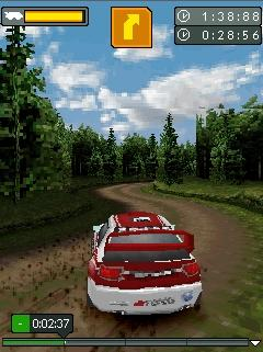 mobile games handy spiele screenshot rally master pro