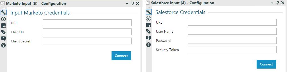 Marketo & Salesforce API