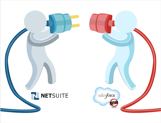 How to integrate Salesforce and NetSuite effectively