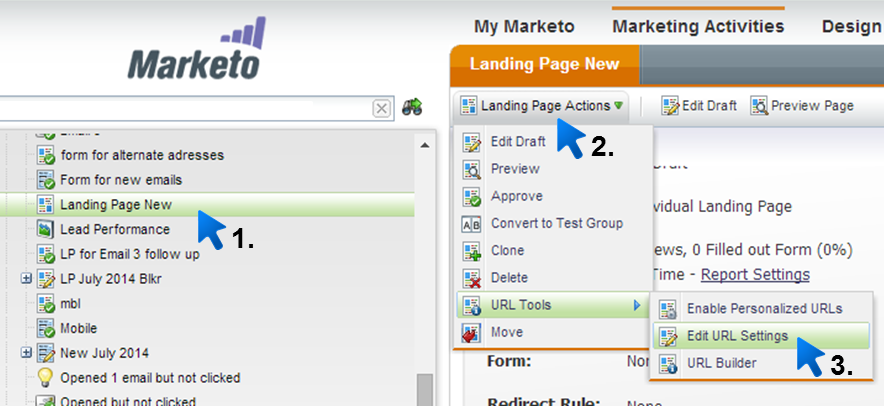 boost visibility with seo optimized marketo landing pages grazitti