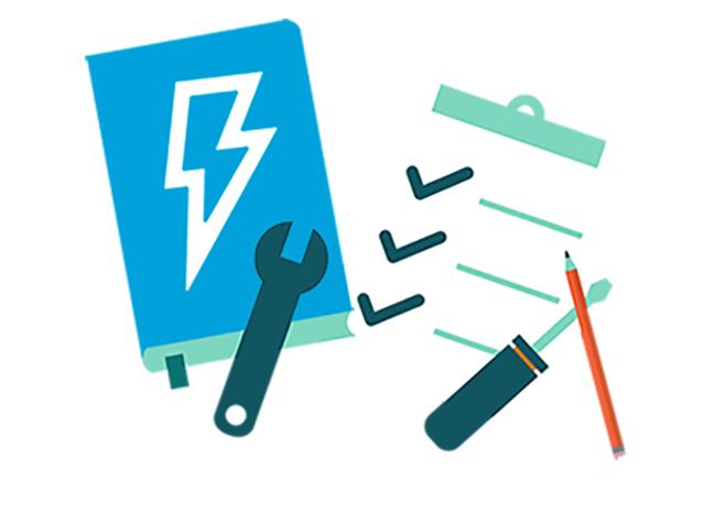Lightning communities checklist
