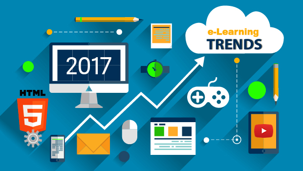 e-Learning trends 2017