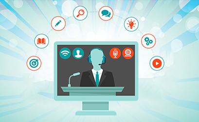 webinar blog promotion