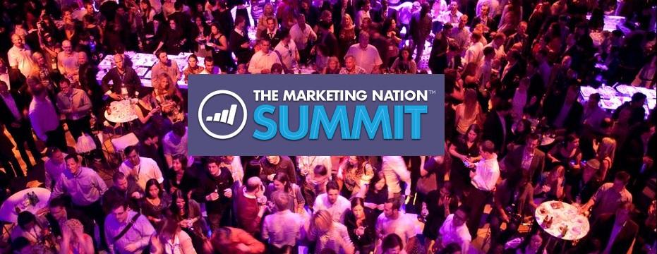 Marketing Nation Summit