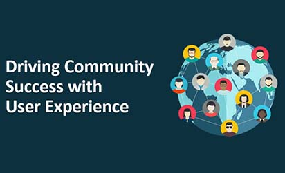 Enabling Scale of your Community by Increasing User Participation
