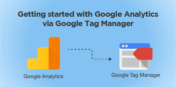 getting started with google analytics via google tag managergetting started with google analytics via google tag manager grazitti interactive
