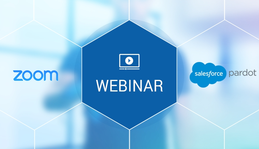 Integrating Pardot Forms with Zoom Webinar to Manage Leads