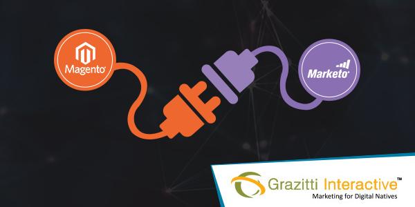 Magento Marketo Connecter