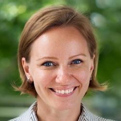Masha Finkelstein