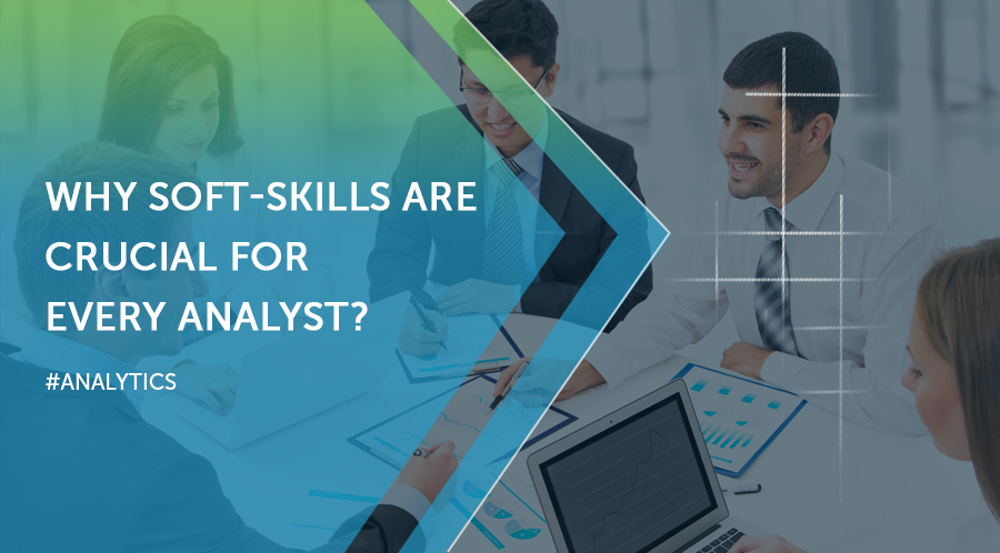 Soft-Skills for Analysts