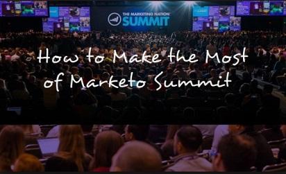 Marketo Summit