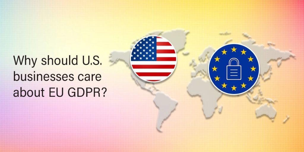 U.S GDPR