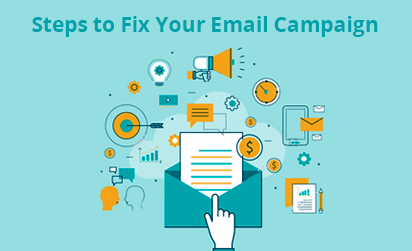 6 Steps to Make Your Next Email Campaign the Most Successful One