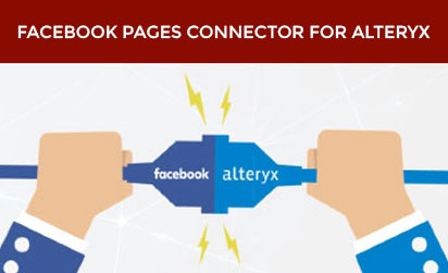 Alteryx Facebook Connector