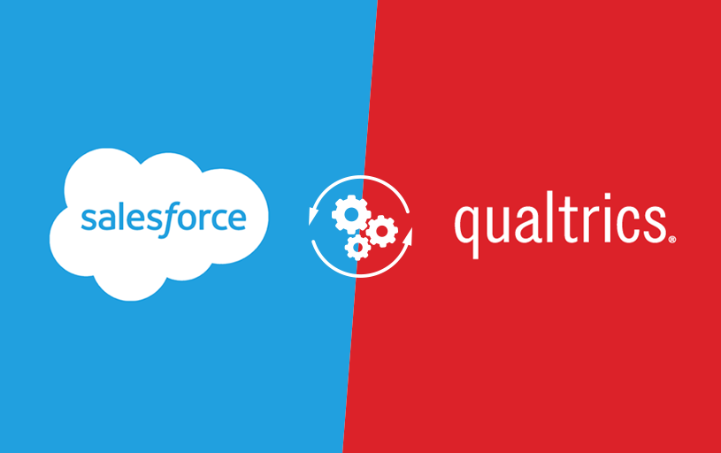 Integrate Your Salesforce Instance with Qualtrics
