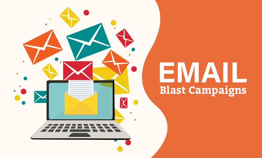 How to Ace Your Email Blast Campaigns | Grazitti Interactive