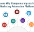 5 Reasons Why Companies Migrate from a Market