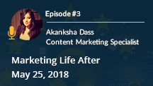 GDPR: The Sprint and The Marathon, Episode 3: Marketing Life After May 25, 2018