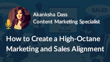How to Create a High-Octane Marketing and Sales Alignment