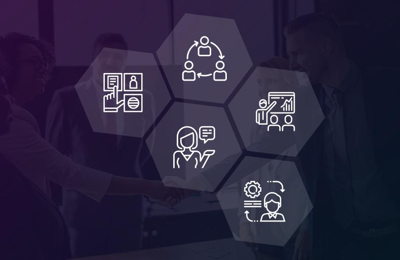 5 Building Blocks of Stellar Customer Experience