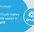 How Drush Makes Your Life Easier in Drupal 8