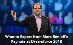 What to Expect from Marc Benioff's Keynote at Dreamforce 2018