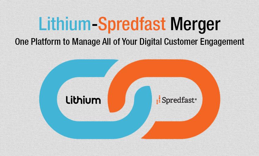 Lithium+Spredfast
