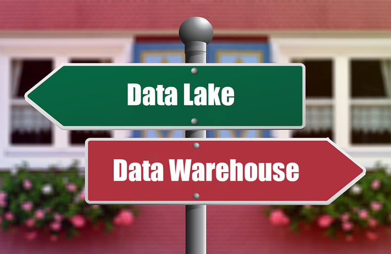 Data Lake vs Data Warehouse: Which one should you go for?