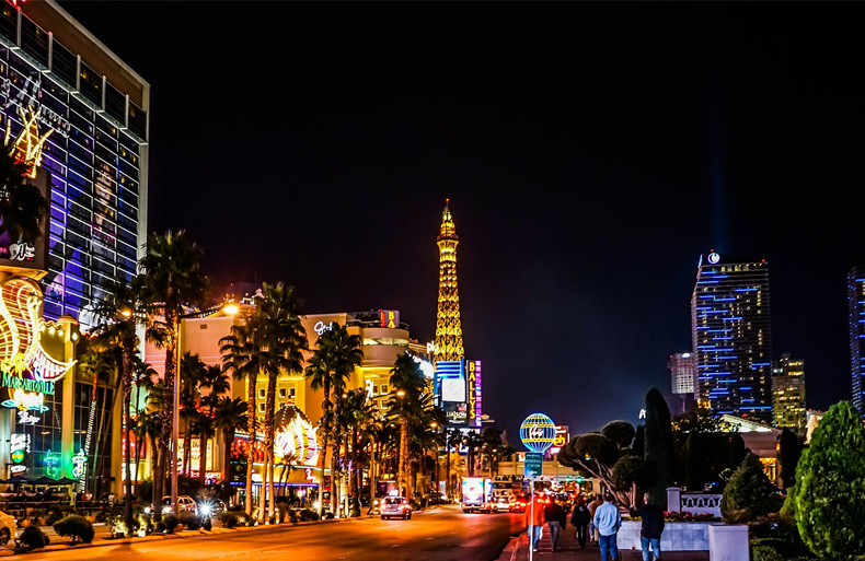 Meet Grazitti at TSW 2018 in Las Vegas, Oct. 15–17