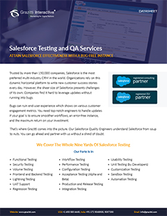 Salesforce-services