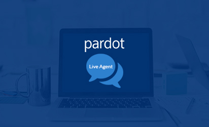 Integrating Pardot User Information with a LiveAgent