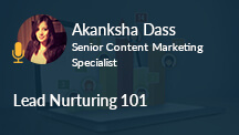 Lead Nurturing 101