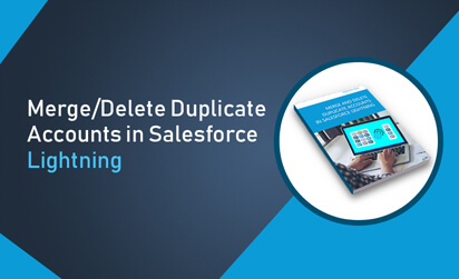 Prevent Duplicates and Boost Sales Productivity with Grazitti's Advanced Deduping Solution for Salesforce Lightning