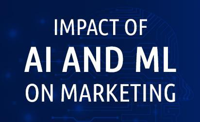 The Impact of AI & ML on Marketing