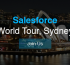 5 Reasons to Attend Salesforce World Tour 201
