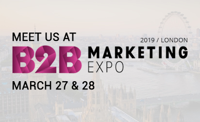 Things to Expect from Grazitti at B2B Marketing Expo 2019