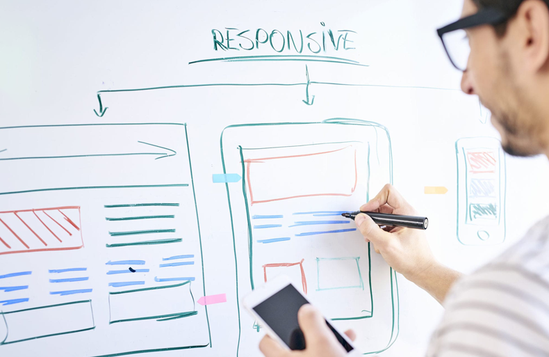 10 Steps to Create a Winning Website Redesign Strategy