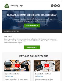 Premium Email 3