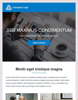 Premium Email 7