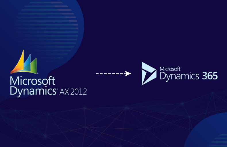 How to Upgrade from Microsoft AX 2012 to Dynamics 365 Operations