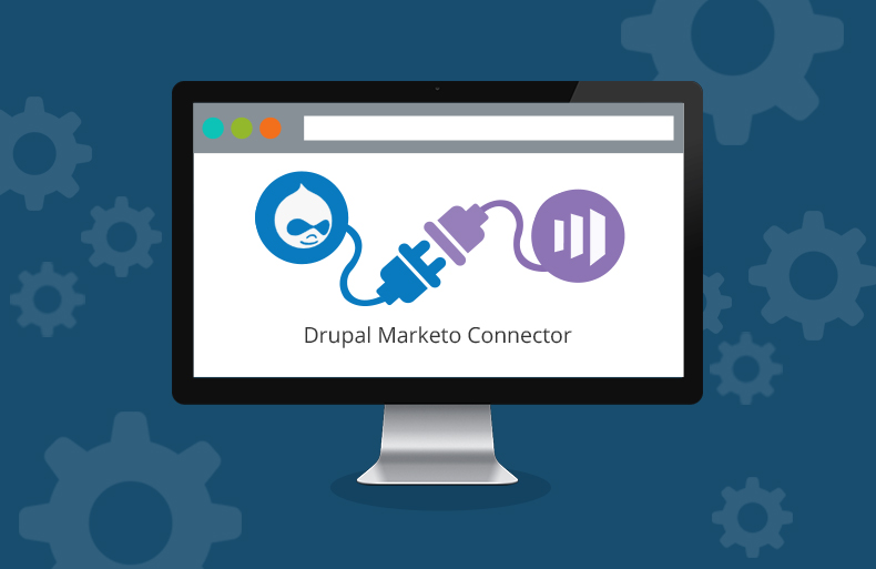 Drupal Marketo Connector