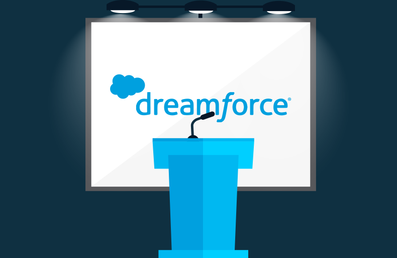 What to Expect from Dreamforce 2019, the Most Exciting Dreamforce Event Ever
