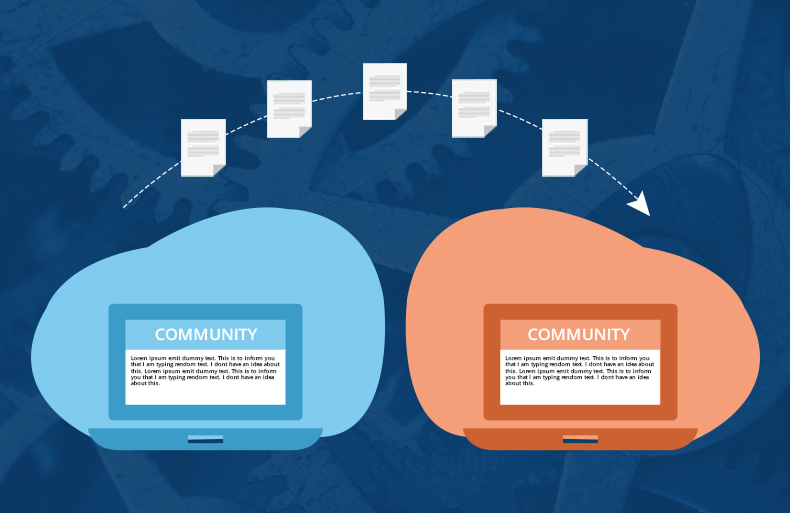 14 Key Points to Keep in Mind Before Migrating Your Online Community