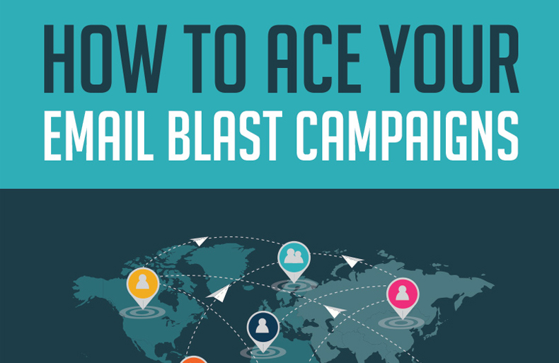 How to Ace Your Email Blast Campaigns