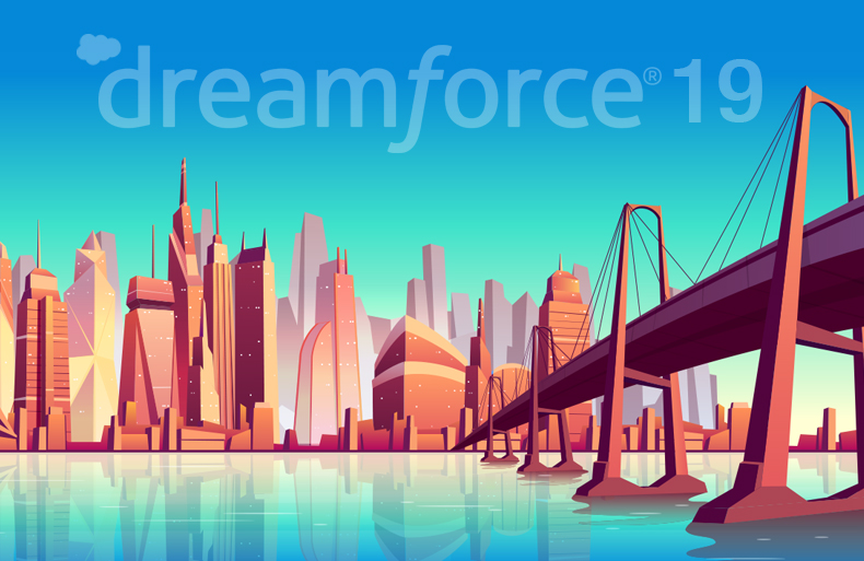 Key Takeaways from Dreamforce'19