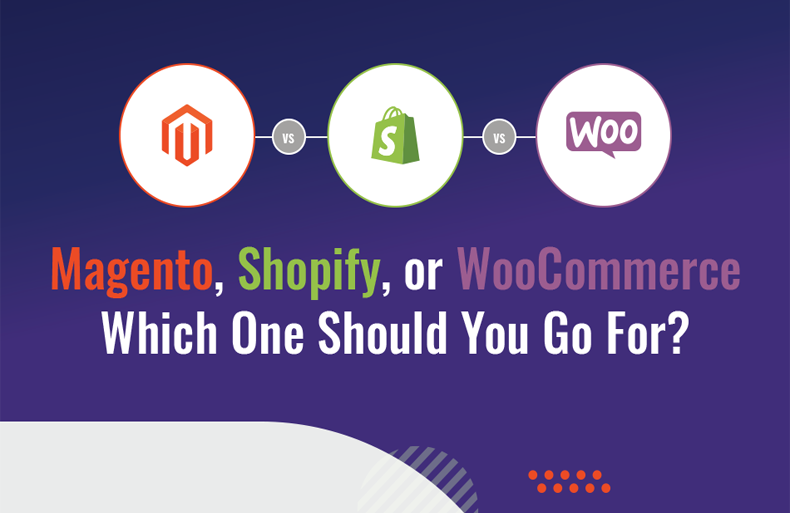 Magento, Shopify, or WooCommerce —  Wh...