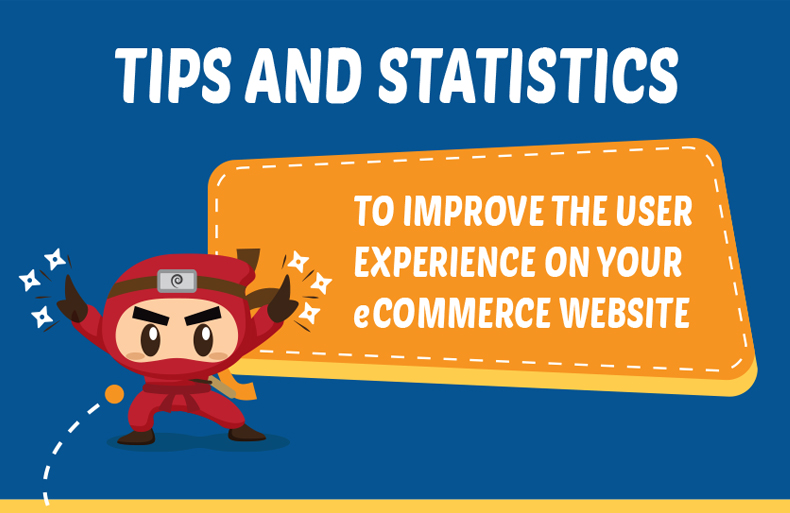 Tips and Statistics to Improve the User ...